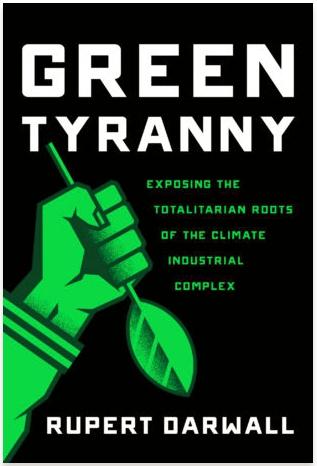 761. Green tyrany foto